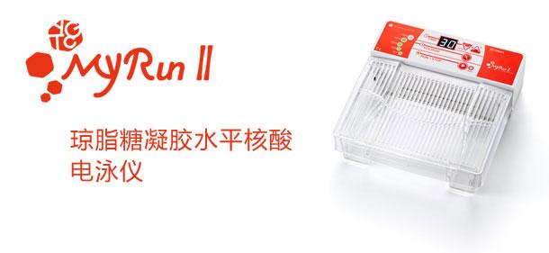 水平核酸电泳仪 iMyRun II-仪器