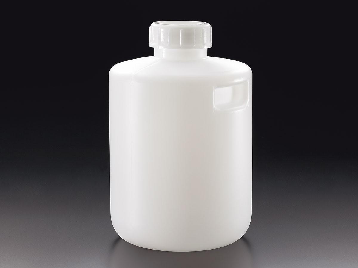 20L大容量型PE广口瓶-三博特PFA瓶