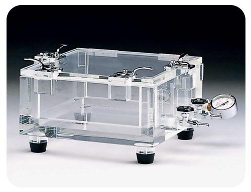 丙烯酸(亚克力/压克力)真空干燥箱UB型-SANPLATEC
