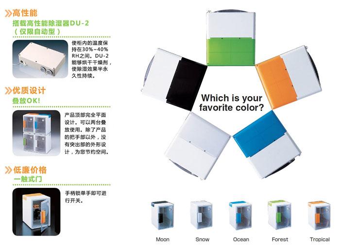 i-BOX(自动型/非自动型) 桌上干燥箱i-BOX -SANPLATEC