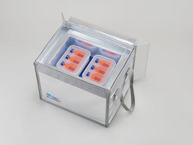 日本三博特 iP-TEC 活细胞、活体组织运输系列-SANPLATEC