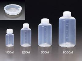 PFA窄口瓶(带内盖)-价格-厂家-供应商-上海金畔生物科技有限公司