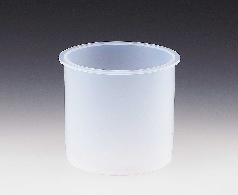 PFA立式储液罐4200-1 容量2.4L-氟树脂PFA瓶-wako富士胶片和光